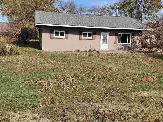 3888 Twilight Dr, Rapid City, SD 57703 (MLS #146521) :: Dupont Real Estate Inc.