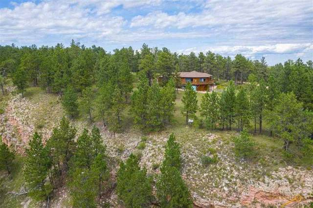27443 Country Club Dr, Hot Springs, SD 57747 (MLS #146525) :: Dupont Real Estate Inc.
