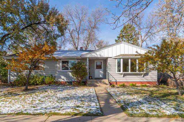 1207 11TH, Rapid City, SD 57701 (MLS #146537) :: Dupont Real Estate Inc.