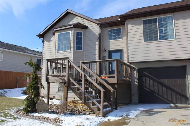 4315 Davin Dr, Rapid City, SD 57701 (MLS #146539) :: Dupont Real Estate Inc.