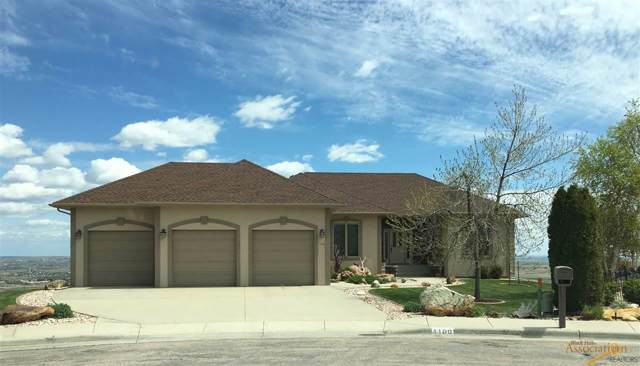 1100 Regency Ct, Rapid City, SD 57702 (MLS #146543) :: Christians Team Real Estate, Inc.