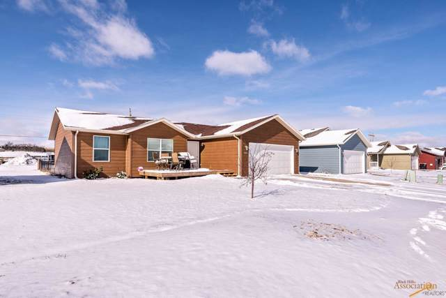 4009 Gallatin Ave, Spearfish, SD 57783 (MLS #146547) :: Dupont Real Estate Inc.