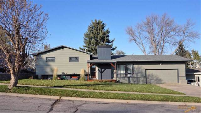 4010 Brookside Dr, Rapid City, SD 57702 (MLS #146550) :: Dupont Real Estate Inc.