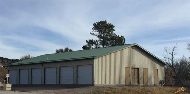 1921 Sherman St, Sturgis, SD 57785 (MLS #146556) :: Dupont Real Estate Inc.