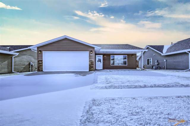 6827 Mulberry Dr, Summerset, SD 57718 (MLS #146560) :: Christians Team Real Estate, Inc.