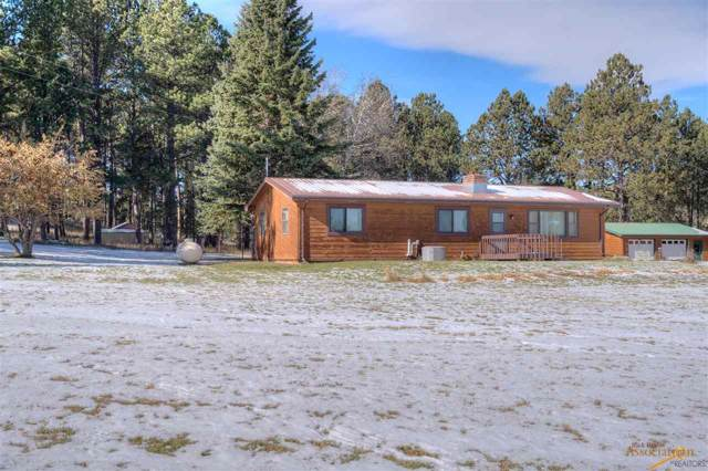 326 W Mt Rushmore Rd, Custer, SD 57730 (MLS #146561) :: Christians Team Real Estate, Inc.