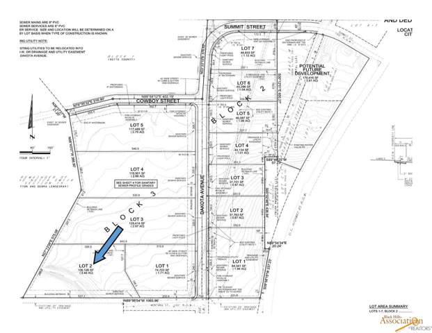 TBD Montana, Belle Fourche, SD 57717 (MLS #146589) :: Christians Team Real Estate, Inc.