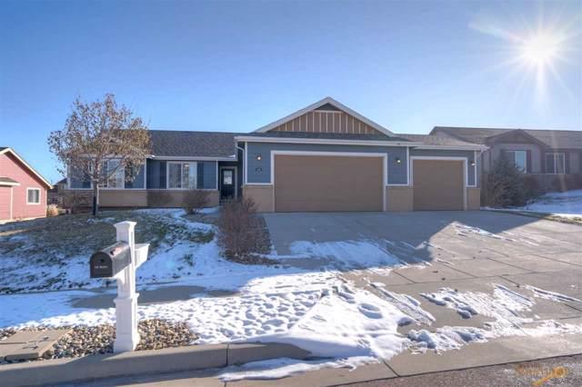 6406 Seminole Ln, Rapid City, SD 57702 (MLS #146599) :: Dupont Real Estate Inc.