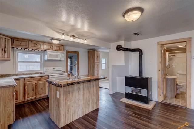 401 S Bailey Ave, New Underwood, SD 57761 (MLS #146602) :: Heidrich Real Estate Team