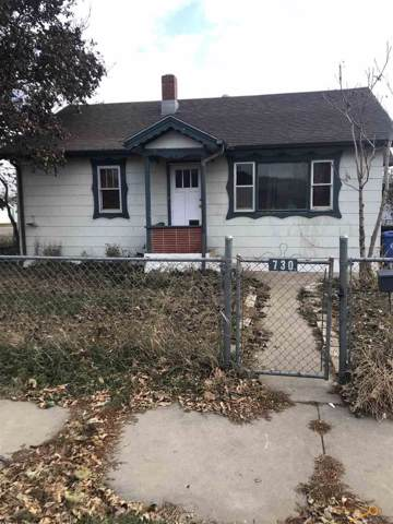 730 Farlow Ave, Rapid City, SD 57701 (MLS #146611) :: Dupont Real Estate Inc.