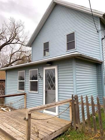 207 N Wood Ave, Philip, SD 57567 (MLS #146619) :: Dupont Real Estate Inc.