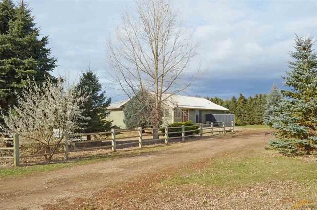 18887 Vale Cutoff Rd, Nisland, SD 57762 (MLS #146622) :: Dupont Real Estate Inc.