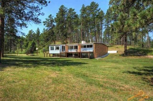 7700 Anderson Rd, Black Hawk, SD 57718 (MLS #146627) :: Christians Team Real Estate, Inc.