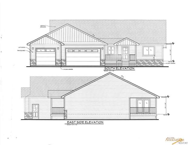 Lot 1R Block 3 Other, Sturgis, SD 57785 (MLS #146633) :: Christians Team Real Estate, Inc.