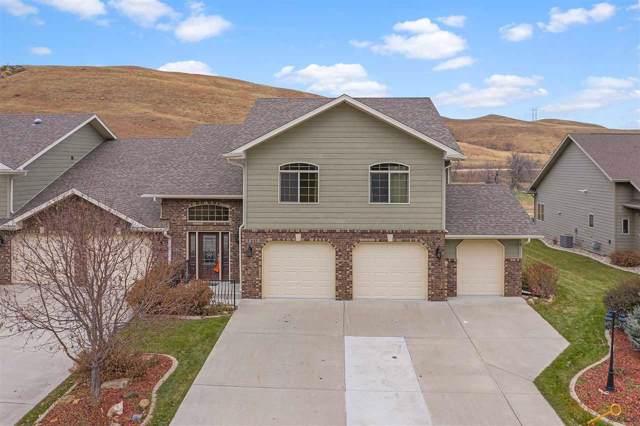 23718 Mulligan Mile, Rapid City, SD 57702 (MLS #146645) :: Dupont Real Estate Inc.
