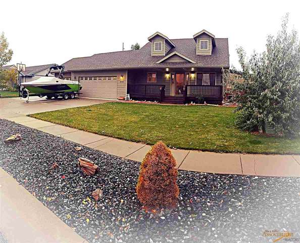 8736 Steamboat Rd, Summerset, SD 57769 (MLS #146650) :: Christians Team Real Estate, Inc.