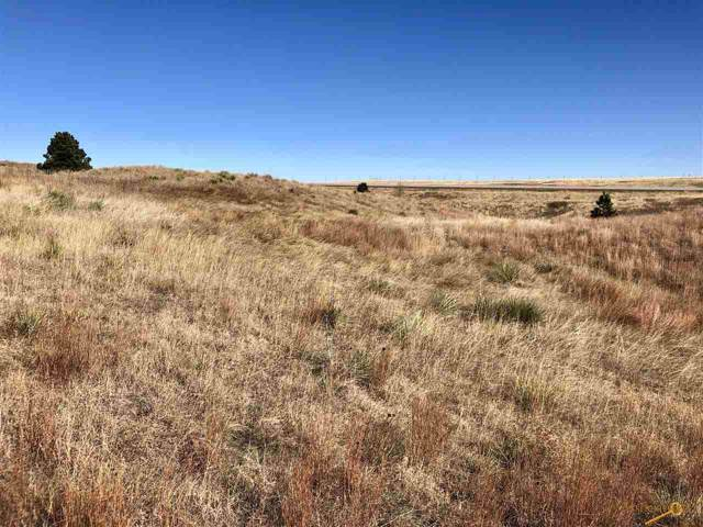 26934 Battle Mtn Pkwy, Hot Springs, SD 57747 (MLS #146651) :: Christians Team Real Estate, Inc.
