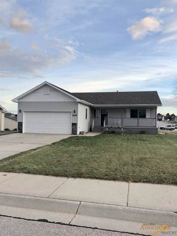 6625 Astoria Ct, Summerset, SD 57718 (MLS #146652) :: Christians Team Real Estate, Inc.
