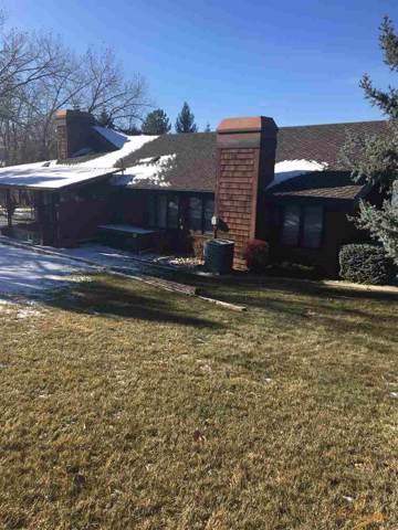 3357 Broadmoor Dr, Rapid City, SD 57702 (MLS #146658) :: Christians Team Real Estate, Inc.