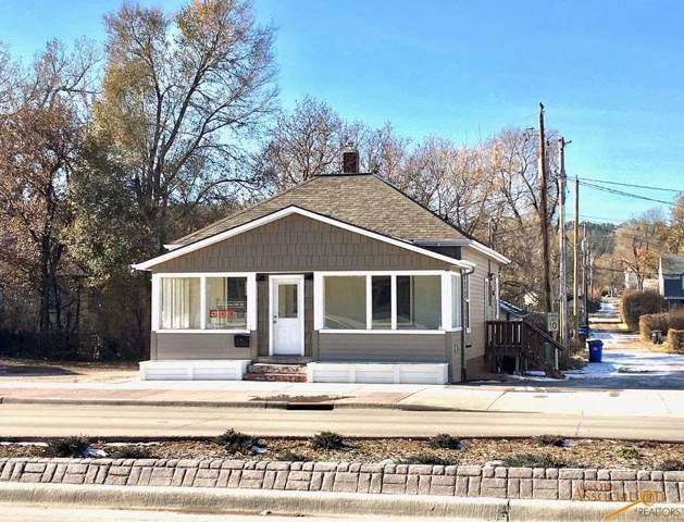 1215 Mt Rushmore Rd, Rapid City, SD 57701 (MLS #146661) :: Christians Team Real Estate, Inc.