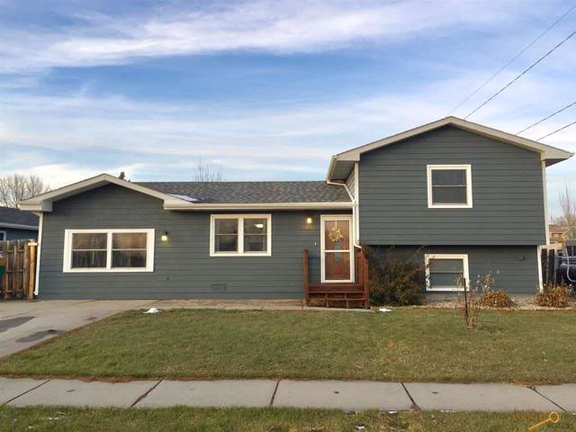 5420 Leroy, Rapid City, SD 57703 (MLS #146662) :: Dupont Real Estate Inc.