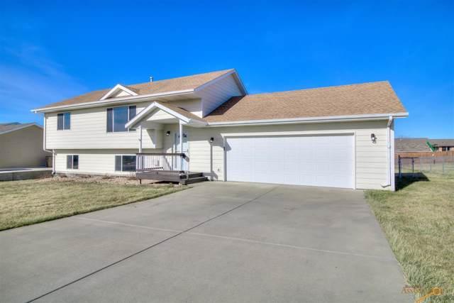 244 Grandeur Ln, Box Elder, SD 57719 (MLS #146664) :: Dupont Real Estate Inc.