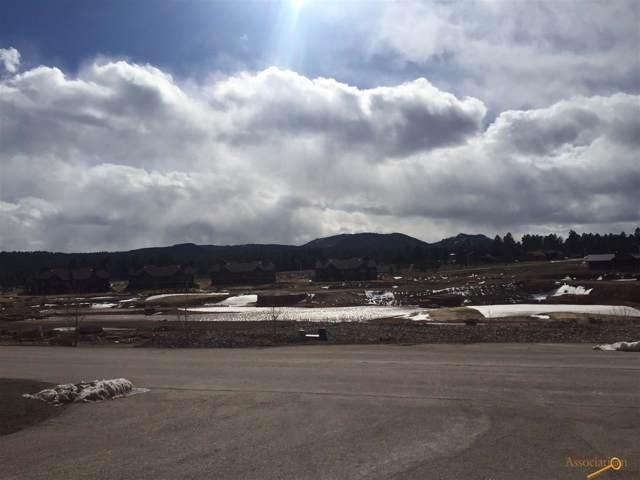 Lot 6 Reunion Ridge, Sturgis, SD 57785 (MLS #146670) :: Christians Team Real Estate, Inc.