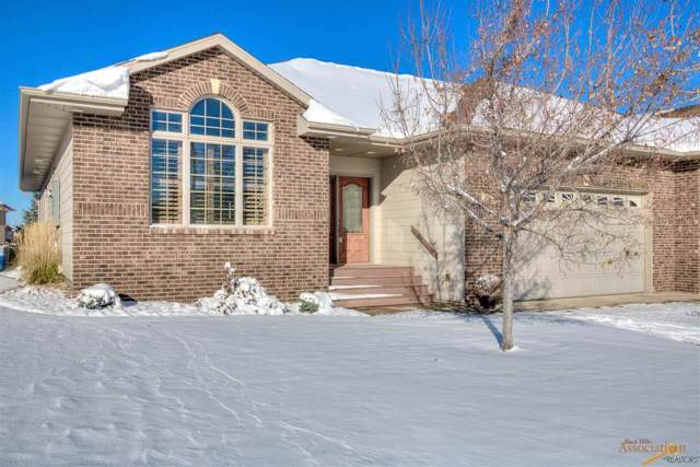 210 Enchanted Pines Dr, Rapid City, SD 57701 (MLS #146674) :: Dupont Real Estate Inc.