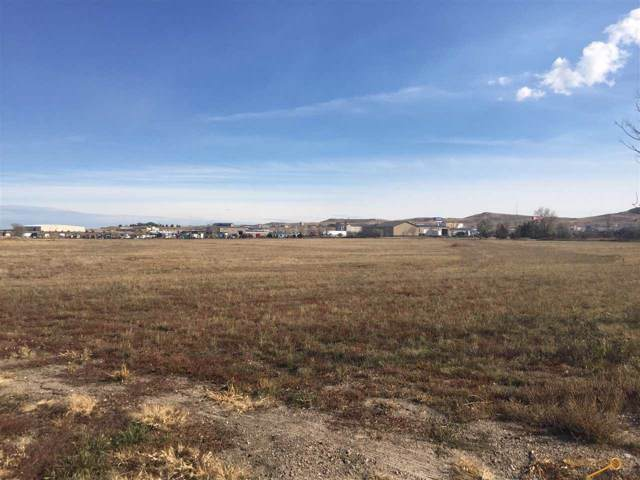 2110 Dyess Ave, Rapid City, SD 57701 (MLS #146687) :: Christians Team Real Estate, Inc.