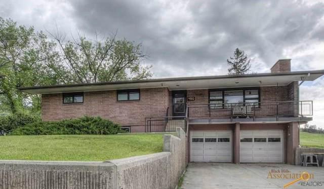 450 Krebs Dr, Rapid City, SD 57702 (MLS #146689) :: Dupont Real Estate Inc.