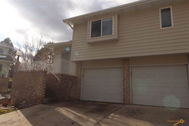5115 Autumn Pl, Rapid City, SD 57702 (MLS #146695) :: Dupont Real Estate Inc.
