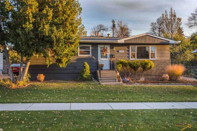 4540 Baldwin, Rapid City, SD 57702 (MLS #146697) :: Dupont Real Estate Inc.