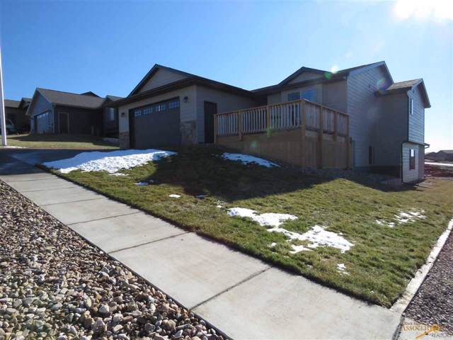 5401 Darian St, Rapid City, SD 57703 (MLS #146699) :: Dupont Real Estate Inc.