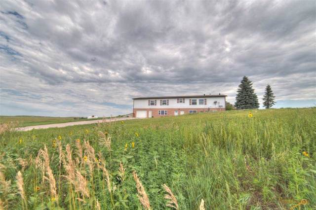 16010 Hwy 1416, New Underwood, SD 57761 (MLS #146703) :: Christians Team Real Estate, Inc.