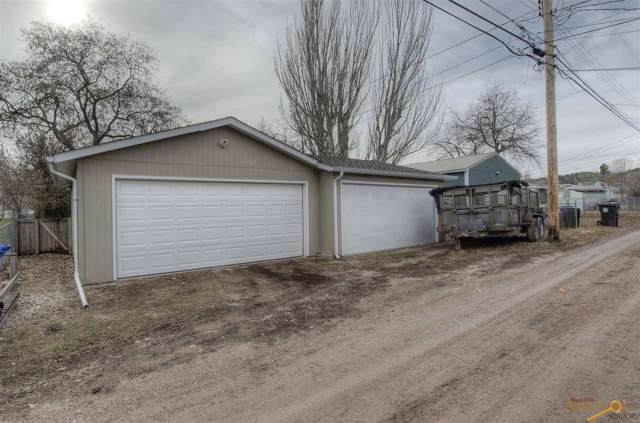 230 St Anne, Rapid City, SD 57701 (MLS #146730) :: Dupont Real Estate Inc.