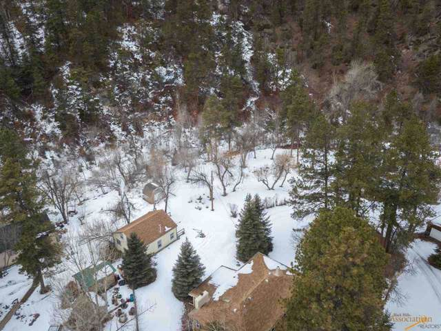 12327 Other, Sturgis, SD 57785 (MLS #146734) :: Christians Team Real Estate, Inc.