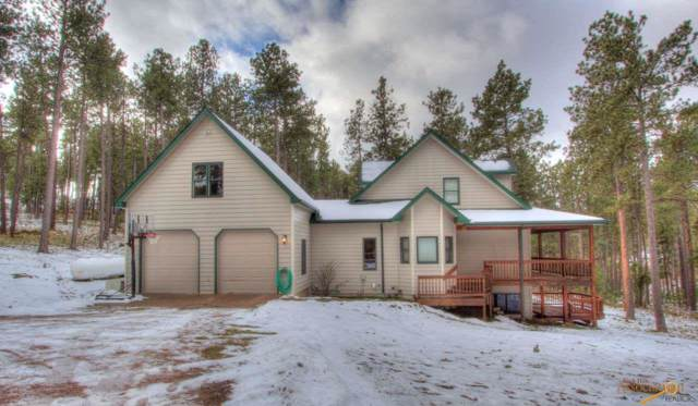 7410 Pinewood Ct, Rapid City, SD 57702 (MLS #146737) :: Christians Team Real Estate, Inc.