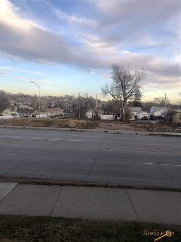 1126-1134 Haines Ave, Rapid City, SD 57701 (MLS #146756) :: Christians Team Real Estate, Inc.