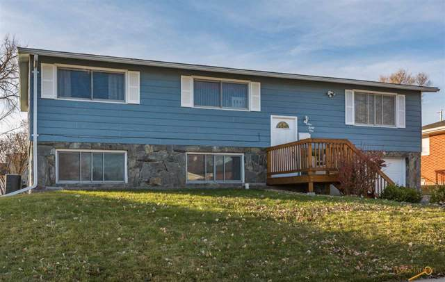 131 Indiana, Rapid City, SD 57701 (MLS #146757) :: Dupont Real Estate Inc.