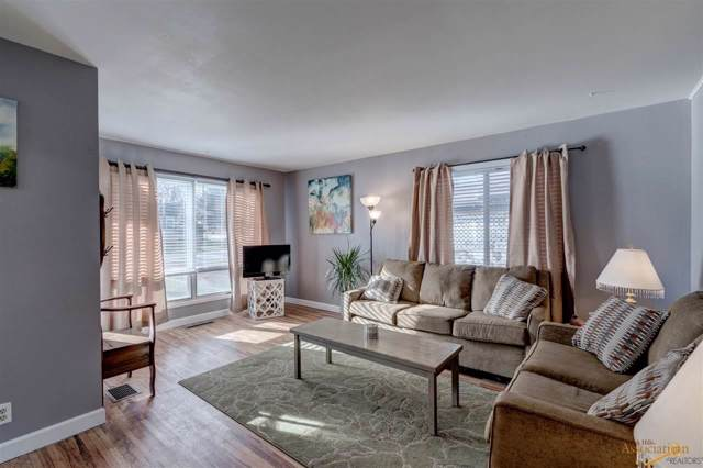837 Deadwood St, Sturgis, SD 57785 (MLS #146759) :: Christians Team Real Estate, Inc.