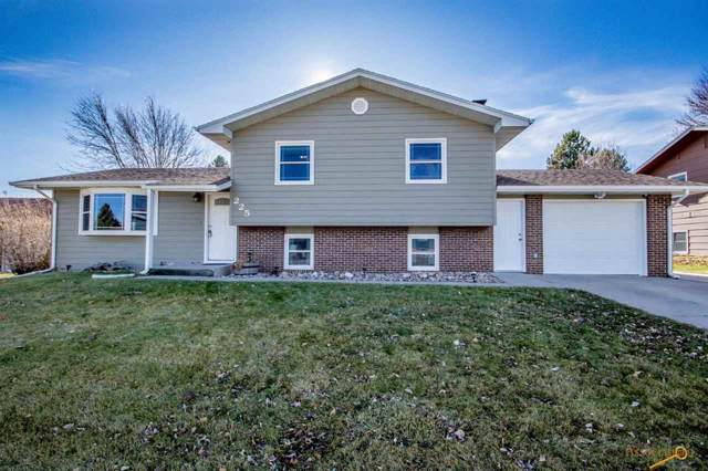 225 E Liberty St, Rapid City, SD 57701 (MLS #146761) :: Christians Team Real Estate, Inc.