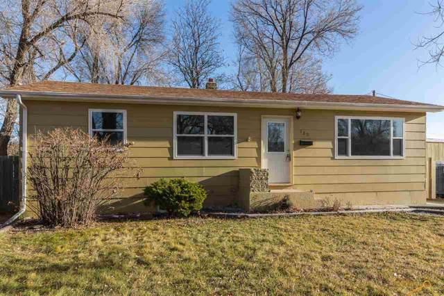 120 Grand Blvd, Rapid City, SD 57701 (MLS #146765) :: Dupont Real Estate Inc.