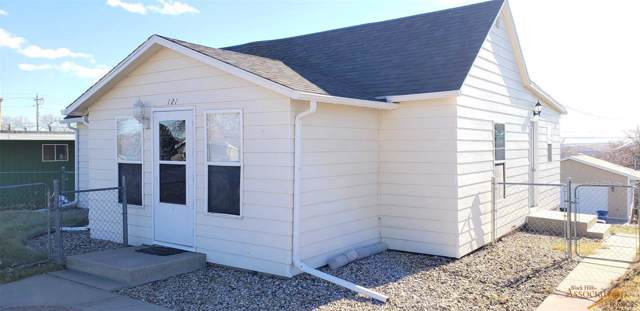 121 E Nowlin, Rapid City, SD 57701 (MLS #146766) :: Christians Team Real Estate, Inc.