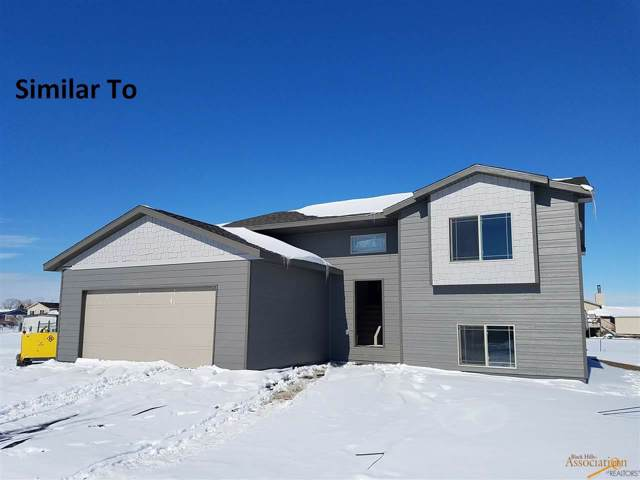 628 Boswell Blvd, Box Elder, SD 57719 (MLS #146774) :: Christians Team Real Estate, Inc.