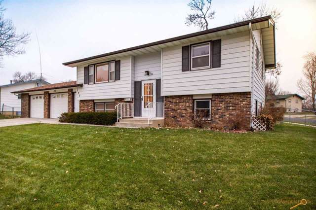 102 Anaconda Rd, Rapid City, SD 57701 (MLS #146785) :: Dupont Real Estate Inc.
