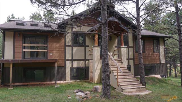 24688 Horse Shoe Spur, Hermosa, SD 57744 (MLS #146787) :: Christians Team Real Estate, Inc.