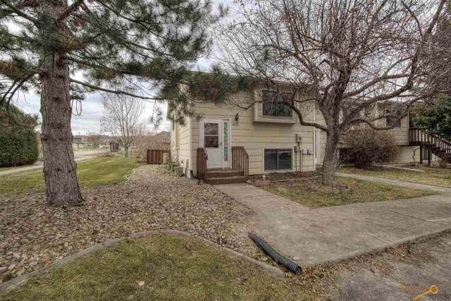 3953 Winfield Ct, Rapid City, SD 57701 (MLS #146788) :: Christians Team Real Estate, Inc.