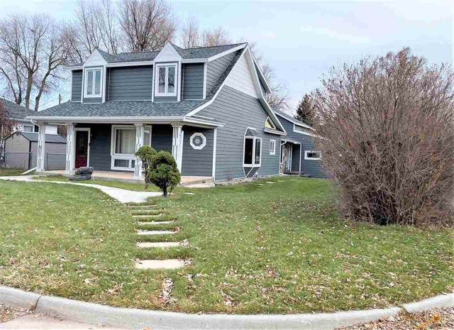 1445 Albany Ave, Hot Springs, SD 57747 (MLS #146793) :: Christians Team Real Estate, Inc.