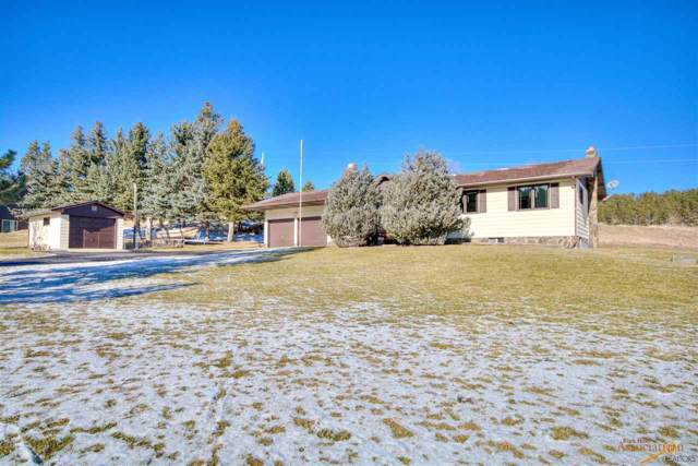 13452 Rockwood Rd, Rapid City, SD 57702 (MLS #146794) :: Dupont Real Estate Inc.