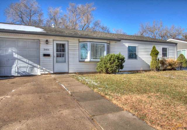 3401 Cypress, Rapid City, SD 57701 (MLS #146800) :: Christians Team Real Estate, Inc.